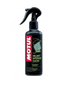 Preparat do dezynfekcji wnętrza kasku Motul Helmet interior clean 250ml - 2832678367