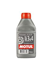 Płyn hamulcowy Motul DOT 3&4 - 2832679371