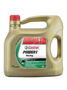 Castrol Power 1 Racing 4T 10W-50 4L - 2832665189