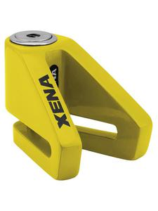 Blokada XENA X1-Y - yellow - 2832665197
