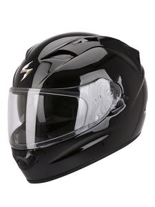 Kask Scorpion EXO-1200 AIR BLACK - Black - 2832679470