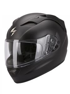 Kask Scorpion EXO-1200 AIR BLACK - Black - 2832679472