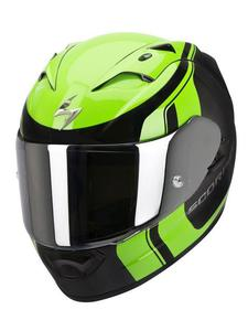 Kask Scorpion EXO-1200 AIR STREAM TOUR - GREEN - 2832679491