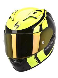 Kask Scorpion EXO-1200 AIR STREAM TOUR - yellow - 2832679492