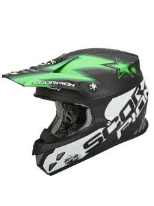 Kask Scorpion VX-20 Air Magnus - green - 2832679507