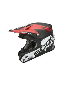 Kask Scorpion VX-20 Air Magnus - red - 2832679508