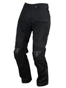 Spodnie tekstylne RACER COOL WOMAN - 2832679658