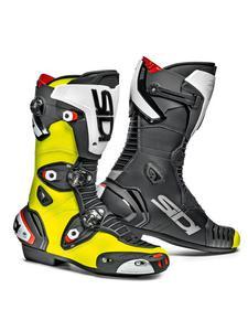 Buty motocyklowe Sidi Mag 1 - czarny - 2832679698