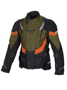 Kurtka motocyklowa Tekstylna Macna Area - 410 - 2832680512
