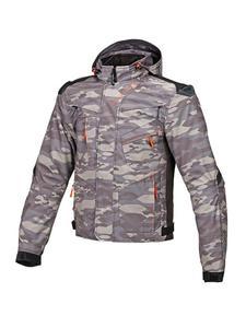 Kurtka motocyklowa tekstylna Macna Redox - 840 - 2832680531