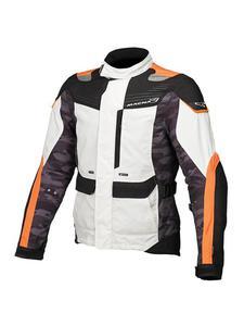 Kurtka motocyklowa tekstylna Macna Mentor - 183 - 2832680536