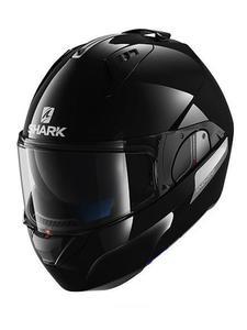 Szczękowy kask motocyklowy Shark EVO-ONE BLANK - 2832680538