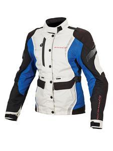 Damska kurtka motocyklowa tekstylna Macna Beryl - 185 - 2832680540
