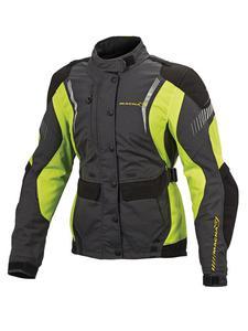 Damska kurtka motocyklowa tekstylna Macna Beryl - 870 - 2832680543