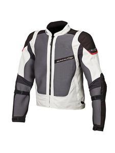 Kurtka motocyklowa tekstylna Macna Sunrise - 810 - 2832680548