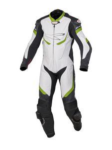 Motocyklowy kombinezon jednoczęściowy Macna Exone - 214 - 2832680584