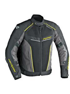 Kurtka motocyklowa tekstylna IXON STRATUS HP - 1086 - 2844265175
