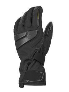 Motocyklowe rękawice skórzano-tekstylne Macna Pulse RTX - 2832680633