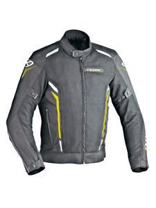 Motocyklowa kurtka tekstylna IXON COOLER - 1080 - 2832680658