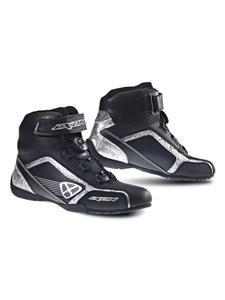 Damskie motocyklowe buty turystyczne IXON ASSAULT LADY - 1012 - 2832680728