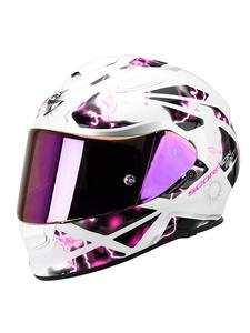 Kask integralny Scorpion Exo-510 AIR XENA - 2832680868