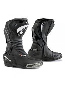 Sportowe buty motocyklowe FORMA Hornet - black - 2832680957
