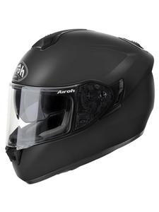 Kask motocyklowy AIROH Storm Color Mattblack - black - 2832681036