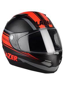 Integralny kask motocyklowy LAZER Kite Lumino Arrow - 2832681703