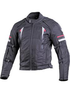 Tekstylna kurtka motocyklowa SECA DISTRICT - 2832681784
