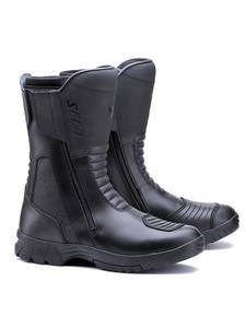 Turystyczne buty motocyklowe SECA OUTSIDER II - 2832681815