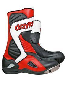 Buty Daytona EVO VOLTEX GTX Gore-Tex - red-black-white - 2832681896