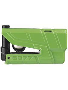 Disclock z alarmem Abus Granit Detecto X-Plus 8077 - green - 2832681900
