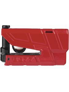 Disclock z alarmem Abus Granit Detecto X-Plus 8077 - red - 2832681901