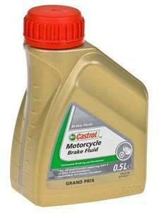 Płyn hamulcowy Castrol Motorcycle Brake Fluid - 2832682225