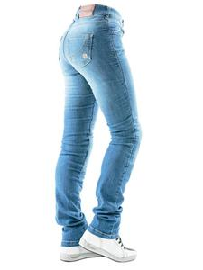 Spodnie jeans Modeka City Nomad Karen Classic - 2844954307