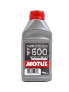 Płyn hamulcowy Motul RBF 600 - 2832683247