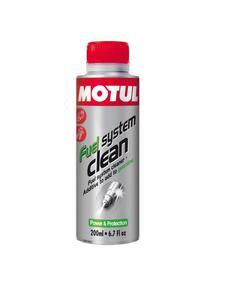 Preparat do czyszczenia układu paliwowego Motul FUEL SYSTEM CLEAN MOTO 0,2L - 2837228708