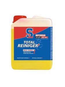 Środek w żelu do czyszczenia motocykla 2l TOTAL REINIGER PLUS S100 - 2846983285