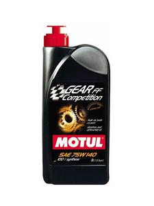 Olej przekładniowy MOTUL GEAR COMPET 75W140 1L - 2835559834