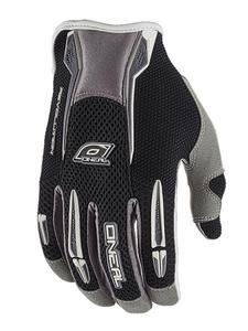 Glove O'neal Revolution - Black/white - 2835817800