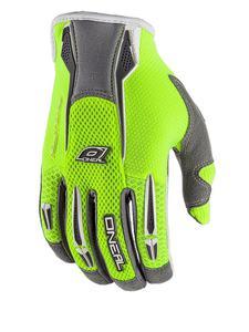 Glove O'neal Revolution - Yellow - 2835817802