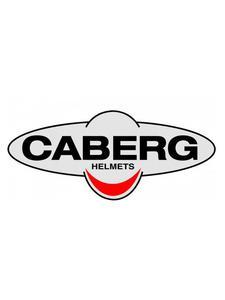 CABERG Mechanizm mocowania szyby do kasku Riviera kolor: czarny - 2836697591