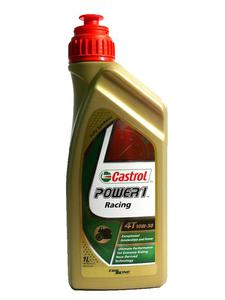 Castrol Power 1 Racing 4T 10W-50 - 2832662830
