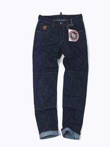 Spodnie Motocyklowe Mottowear City Raw - 2839015685