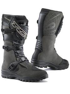 Turystyczne buty motocyklowe TCX TRACK EVO WATERPROOF - 2840692824