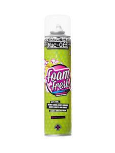 Muc-Off Foam Fresh- odświeżająca pianka - 2842633022