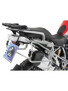 Stelaż CUTOUT Hepco&Becker BMW R 1200 GS [13-], R 1200 GS Adventure [14-] wyłącznie do kufrów Cutout Xplorer - 2843354273