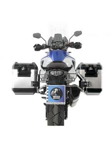 Zestaw kufrów bocznych Hepco&Becker Xplorer Cutout do KTM 1290 Super Adventure [14-] - 2843801107
