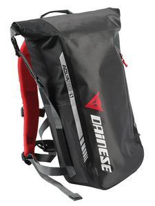 Plecak motocyklowy Dainese D-ELEMENTS BACKPACK 26,4L - 2844265187