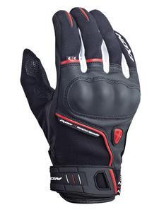 Motocyklowe rękawice tekstylne IXON RS GRIP HP - 1027 - 2844265338